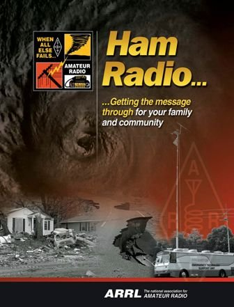 When All Else Fails, Ham Radio!